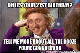 21st Birthday Meme - 21 birthday meme 28 images 21 birthday meme happy 21st birthday