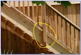 deck stair treads and risers decks home decorating ideas
