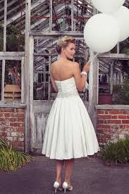 a line strapless sweetheart simple satin rustic wedding dress idress