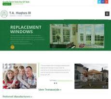 t a hughes iii roofing siding windows company profile owler