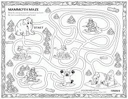 treasure map coloring pages for kids coloring home
