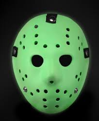 Jason Mask Friday The 13th Prop Replica Video Game Jason Mask Necaonline Com