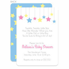 twinkle twinkle baby shower invitations twinkle twinkle baby shower invitation pipsy