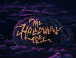 Garfield Halloween Special Dvd by Holiday Film Reviews The Halloween Tree