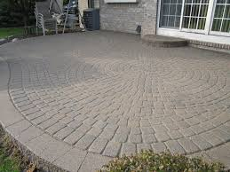 Paver Designs For Patios by Outdoor Patio Paver Designs Patio Paver Designs Ideas U2013 Amazing