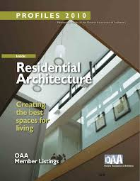 smacna architectural manual residential architecture ontario association of architects