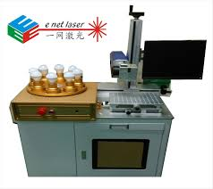 double fiber laser marking machine wuxi network of laser equipment automatic multi position rotary laser marking machine uses a unique mechanical design optical bench x z axis can be moved manually adjusted to facilitate