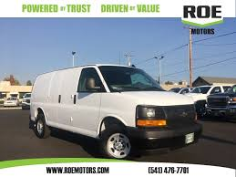 50 best used chevrolet express cargo for sale savings from 2 299