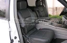 Nissan Titan 2004 Interior Nissan Titan Leather Interiors