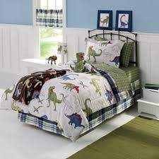 Dinosaur Bedroom Furniture by Jumping Beans Snoozasaurus 5 Pc Bed Set Twin Henry U0026 Oliver