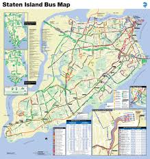 hudson light rail schedule staten island bus map and schedule staten island railway and other