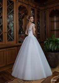 handmade wedding dresses 041 beautiful a line handmade wedding dress with bout neckline