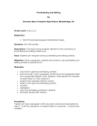 Sample Of General Resume by Essay Example Business