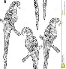 100 blue macaw coloring pages haiti flag coloring page qlyview