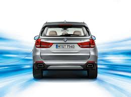 Bmw X5 Hybrid - plug in hybrid 4 cylinder bmw x5 shows up at shanghai