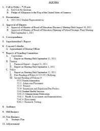 business meeting agenda format hitecauto us