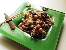 cuisine iranienne sabzi polo riz tilda à l iranienne un en cuisine