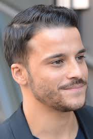hard parting haircut 40 latest side parted men s hairstyles