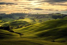 tuscany italy landscape nature wallpapers
