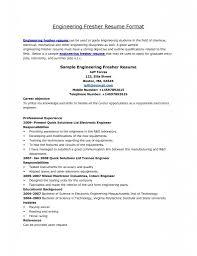 Refrigeration Technician Resume Hvac Resume Examples