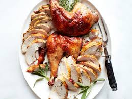 simple thanksgiving turkey recipe classic thanksgiving turkey dinner recipes food u0026 wine