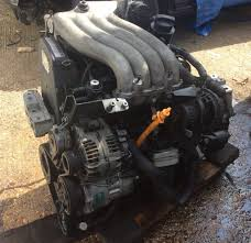 volkswagen new beetle engine vw new beetle 2000 2 0 8v petrol engine and gearbox 5 speed manual