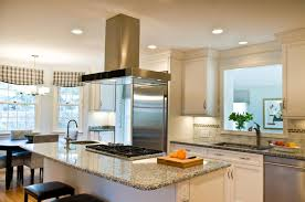 Kitchen Island Range Hoods by Appliances Range Hoods Ideas Most Popular Wolf Stoves Kitchen