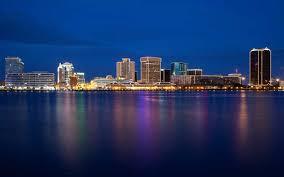 virginia beach christmas lights 2017 america s favorite cities for christmas lights 2016 travel leisure