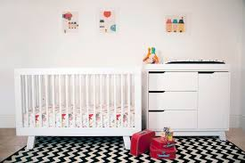 convertible crib and dresser set bedroom babyletto mercer 3 in 1 convertible crib white free shipping