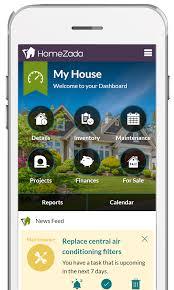 Free 3d Log Home Design Software Download Home Management Software Tracks Home Maintenance Homezada