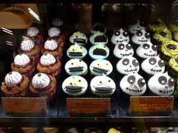halloween theme foods manoffin u0027s spooky and scrumptious halloween themed muffins from