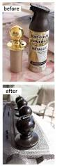 How To Paint A Faucet 27 Easy Diy Remodeling Ideas On A Budget Before And After Photos
