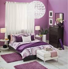 Dark Purple Bedroom by Best 20 Purple Teen Bedrooms Ideas On Pinterest U2014no Signup