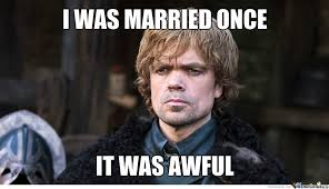 Tyrion Meme - grumpy tyrion by zathoth meme center