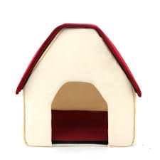 House Dogs by Soft Fold Up House Dog Bed U2013 Hound Happy