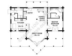 log home log cabin floor plan gallery sierraloghomes