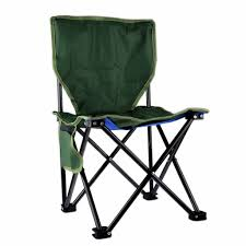 portable stable foldable canvas chair seat lightweight seat for