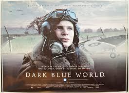 film blue world dark blue world p i a k a tmavomodrý svet i p original