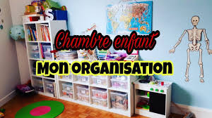 organisation chambre mon organisation chambre d enfant