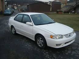 toyota corolla engine noise sell used 2002 toyota corolla s engine noise selling cheap to