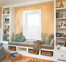 Built In Living Room Furniture Living Room Furniture Woodsmith Plans