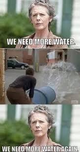 Carol Twd Meme - walking dead lol meme funny zombies daryl dixon norman reedus lol