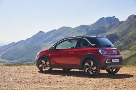 opel adam 2015 snazzy new opel adam rocks will soon rock polokwane streets review