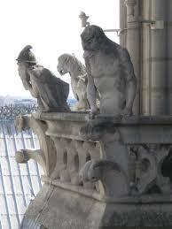gargoyles groteskology gargoyles in paris
