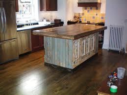 wooden kitchen island reclaimed wood kitchen island beautiful kitchen island reclaimed