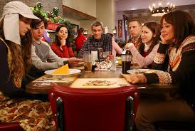 the middle s thanksgiving episode airs wednesday november 19