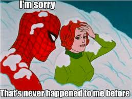 1960s Spiderman Meme - 53 spiderman memes that will leave you sticky and white