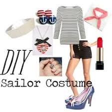 Nautical Halloween Costume Ideas Nautical Bachelorette Ideas Sailor Costumes Sailor