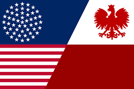 flag of a united states poland union vexillology