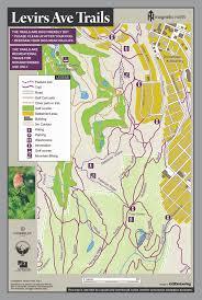 Magic Mountain Map Maps Kimberley Trails Society